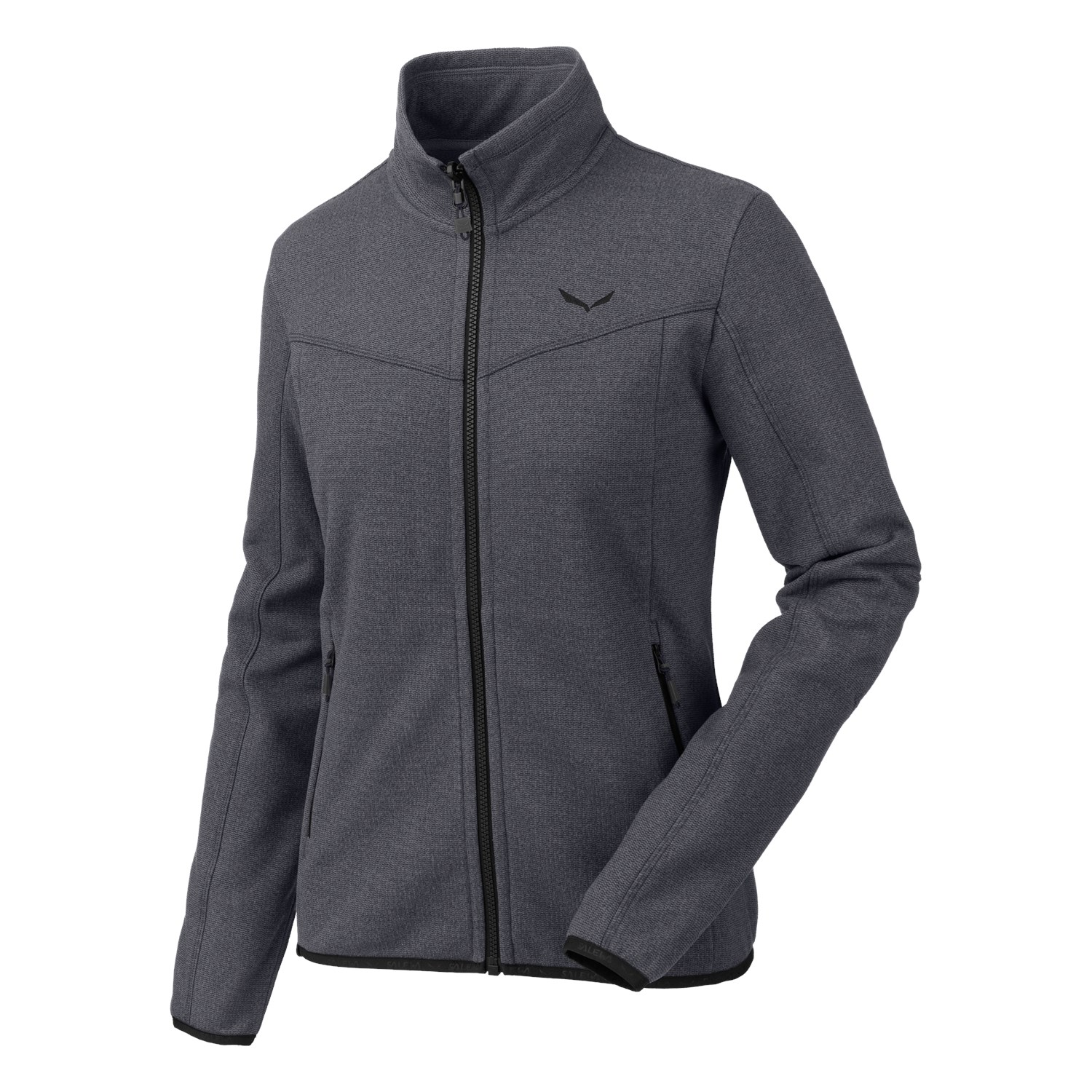 Salewa Damen Fanes Polarlite Full-Zip Fleecejacke Fb. Magnet 40