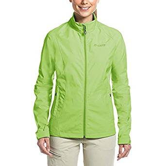 Maier Sports Damen Jacke Granada - greenery -