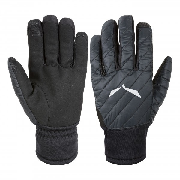 Salewa Ortles Primaloft Gloves black out