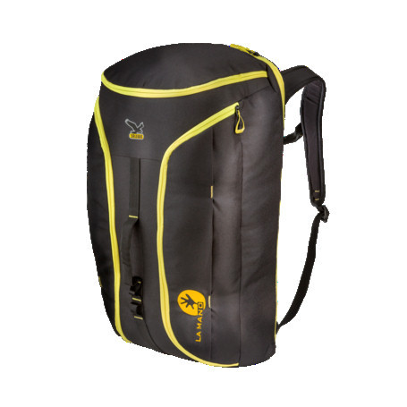 Salewa Hot Spot Rucksack black/citro
