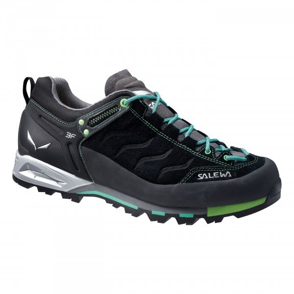 Salewa MTN Trainer GTX Low Approachschuh Fb. black/assenzio Gr. 12