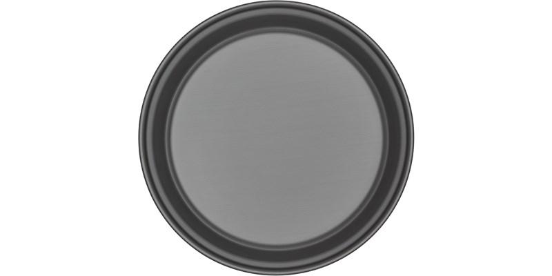 Nordisk Aluminium Teller