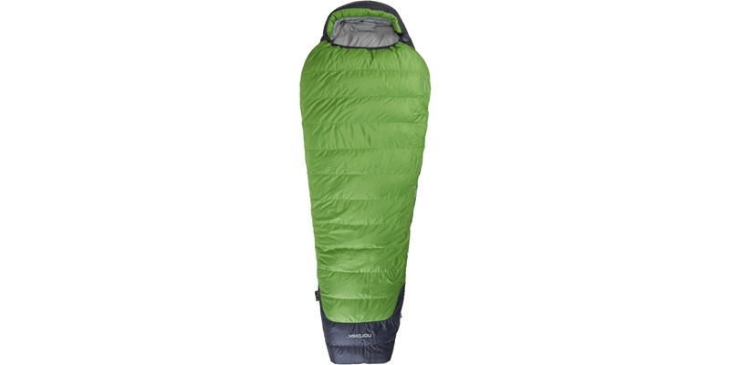 size 40 7c7ad f6fea Nordisk Celsius -10 Schlafsack Größe XL - grün