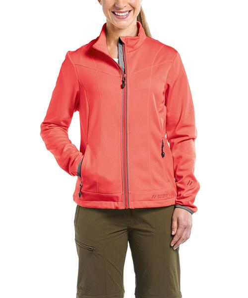 Maier Sports Damen Fleecejacke Linnea
