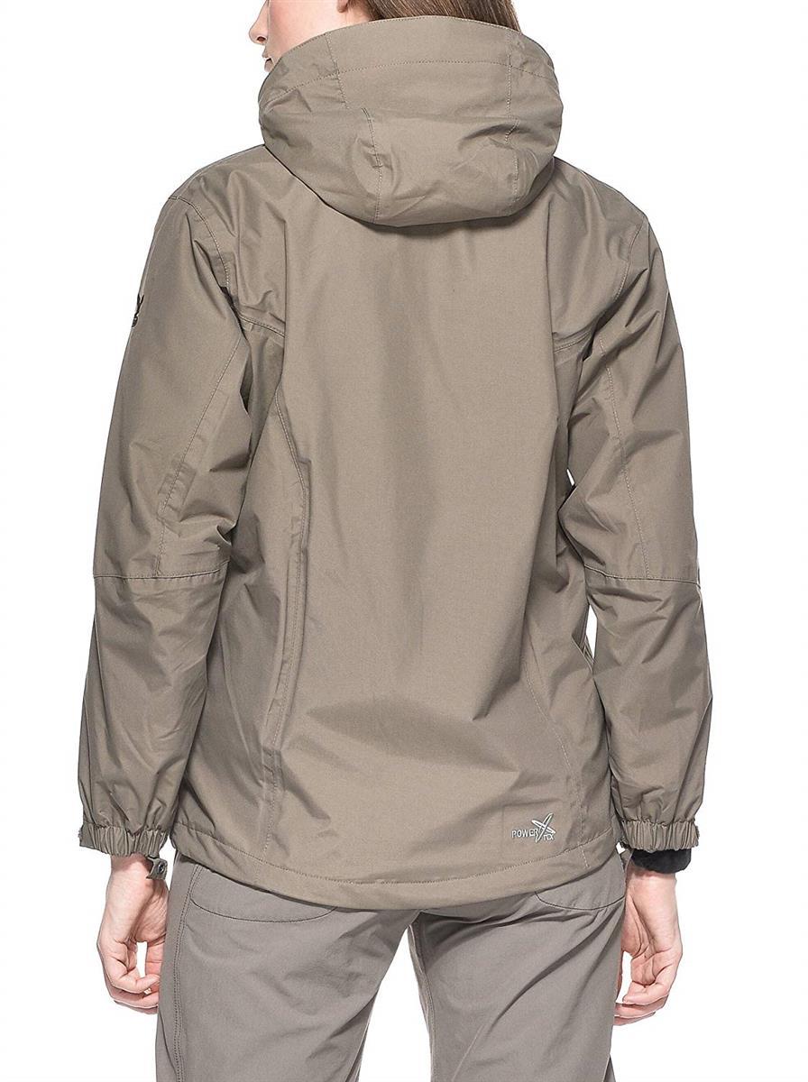 brand new abb9c fc51e Salewa Damen Jacke Roen PTX – walnut Gr. 40