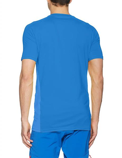 Salewa Herren Agner Climb Dry'ton T-Shirt royal blue