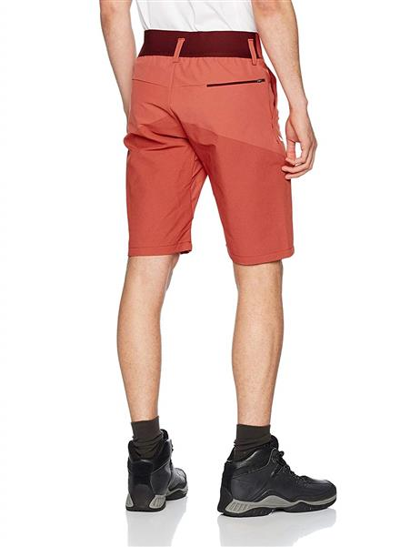 Salewa Herren Agner Engineered Shorts Fb. mineral red