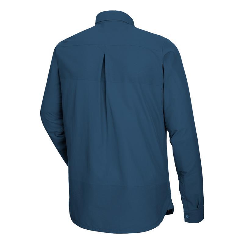 Salewa Herren Agner Durastretch Engineered Shirt