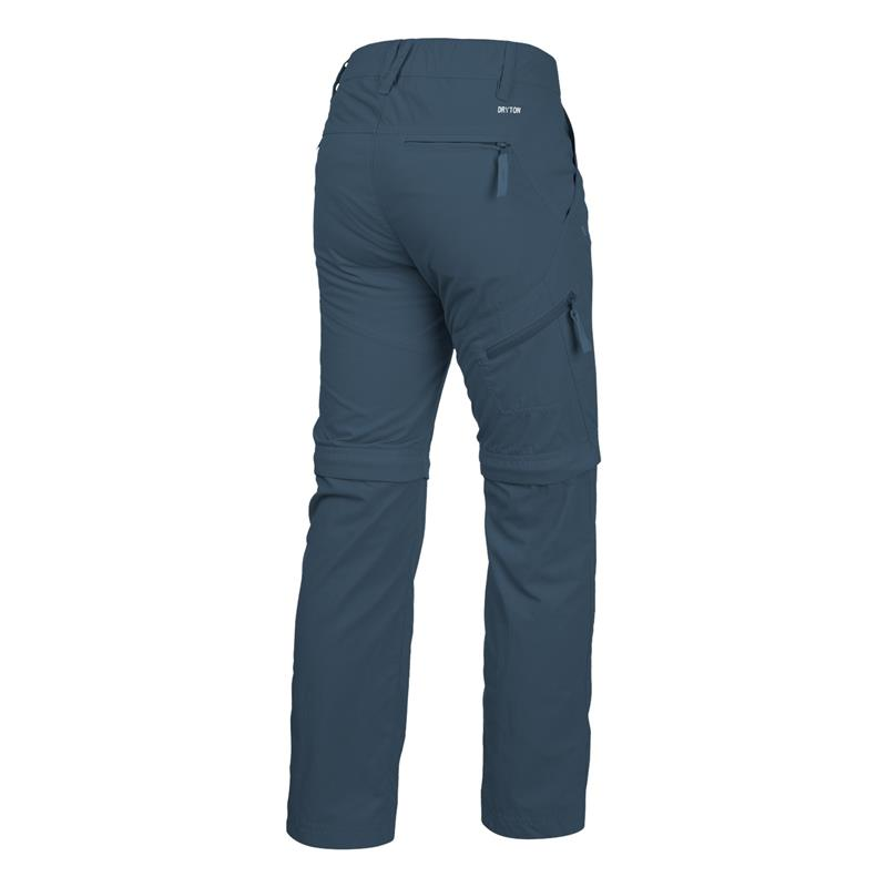 Salewa Fanes 2 Dry'ton 2/1 Kinder Hose Fb. darkdenim Gr. 128