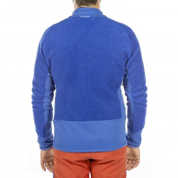 Salewa Herren Ortles PTC Highloft Full-Zip Jacket Fb. nautical-blue