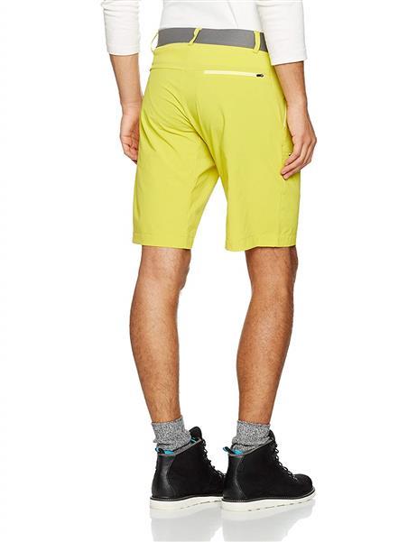 Salewa Pedroc Cargo DST Shorts Fb. kamille yellow