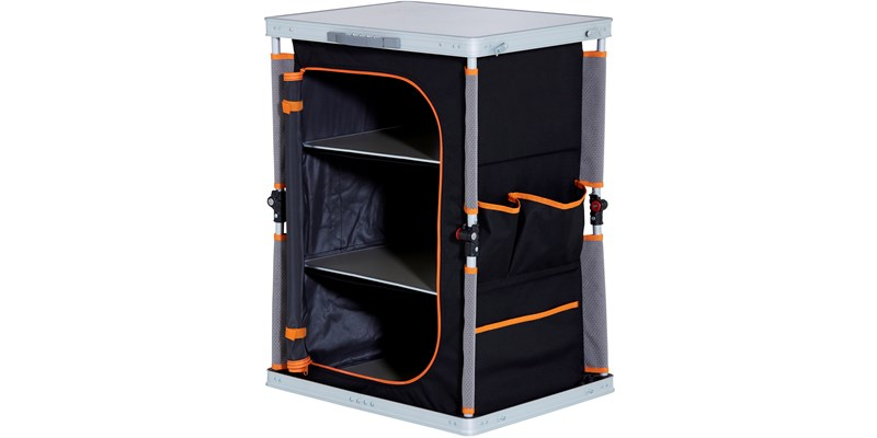 Grand Canyon Wardrobe - Campingschrank - Single