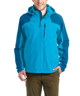 Maier Sports Thordis Herren Funktionsjacke - blue jewel - 56