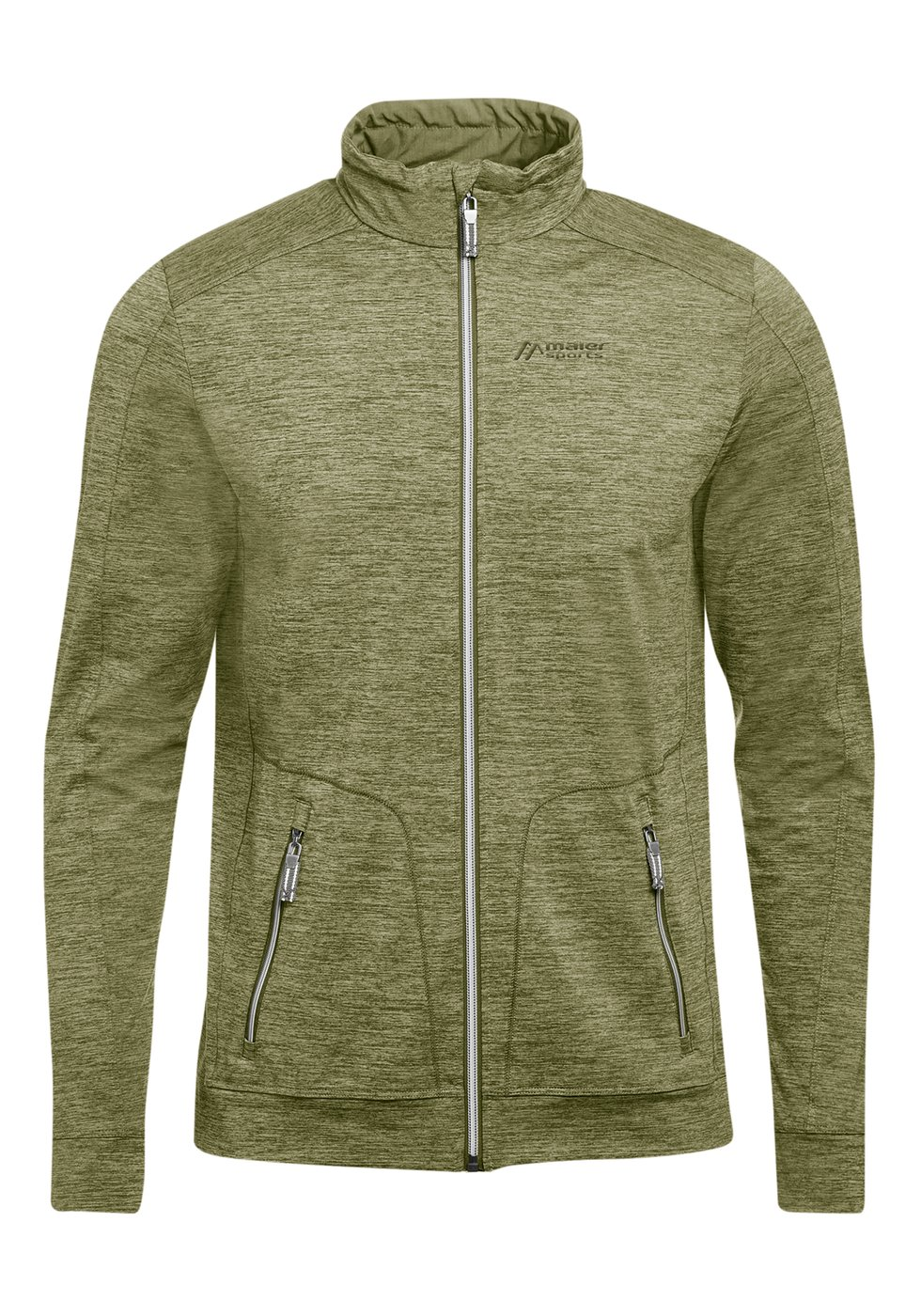 Maier Sports Burray Midlayer Fleecejacke