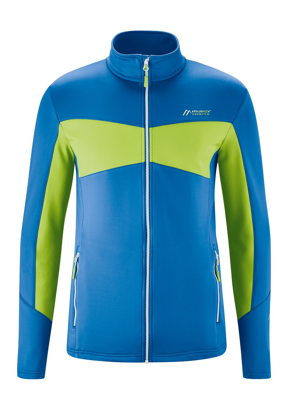 Maier Sports Cerkno Midlayer