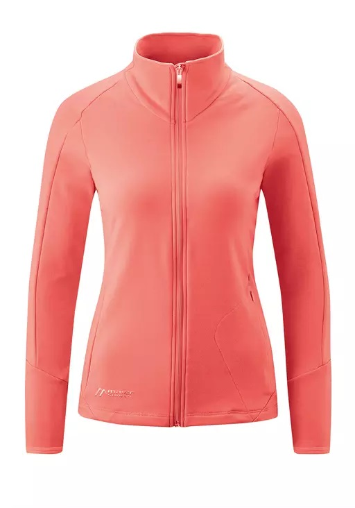 Maier Sports Cicerbita Damen Midlayer