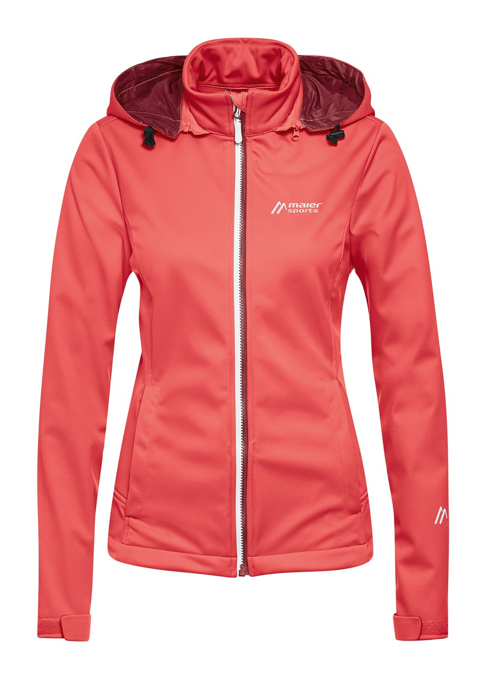 Maier Sports Damen Fabolo Softshelljacke