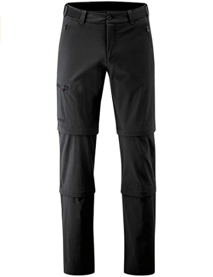 Maier Sports Gabbro Zip-Off Hose