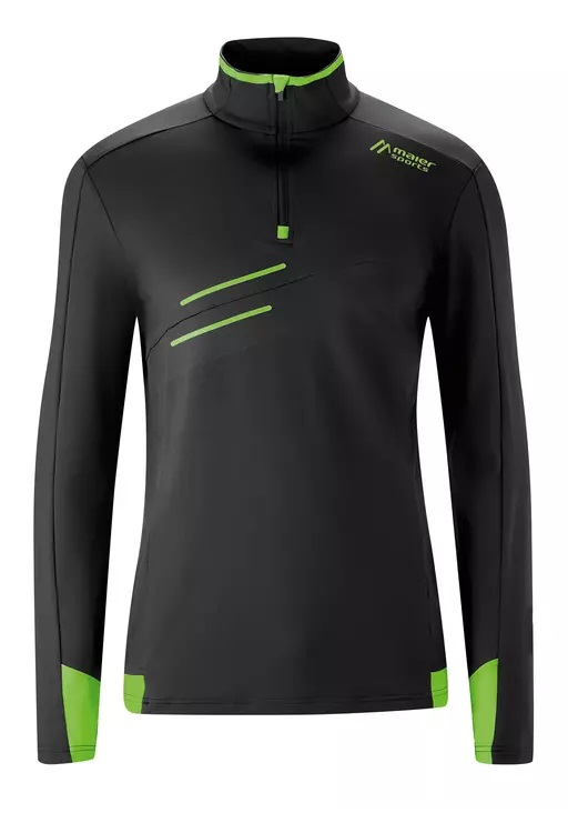Maier Sports Neo Sweater Herren Midlayer