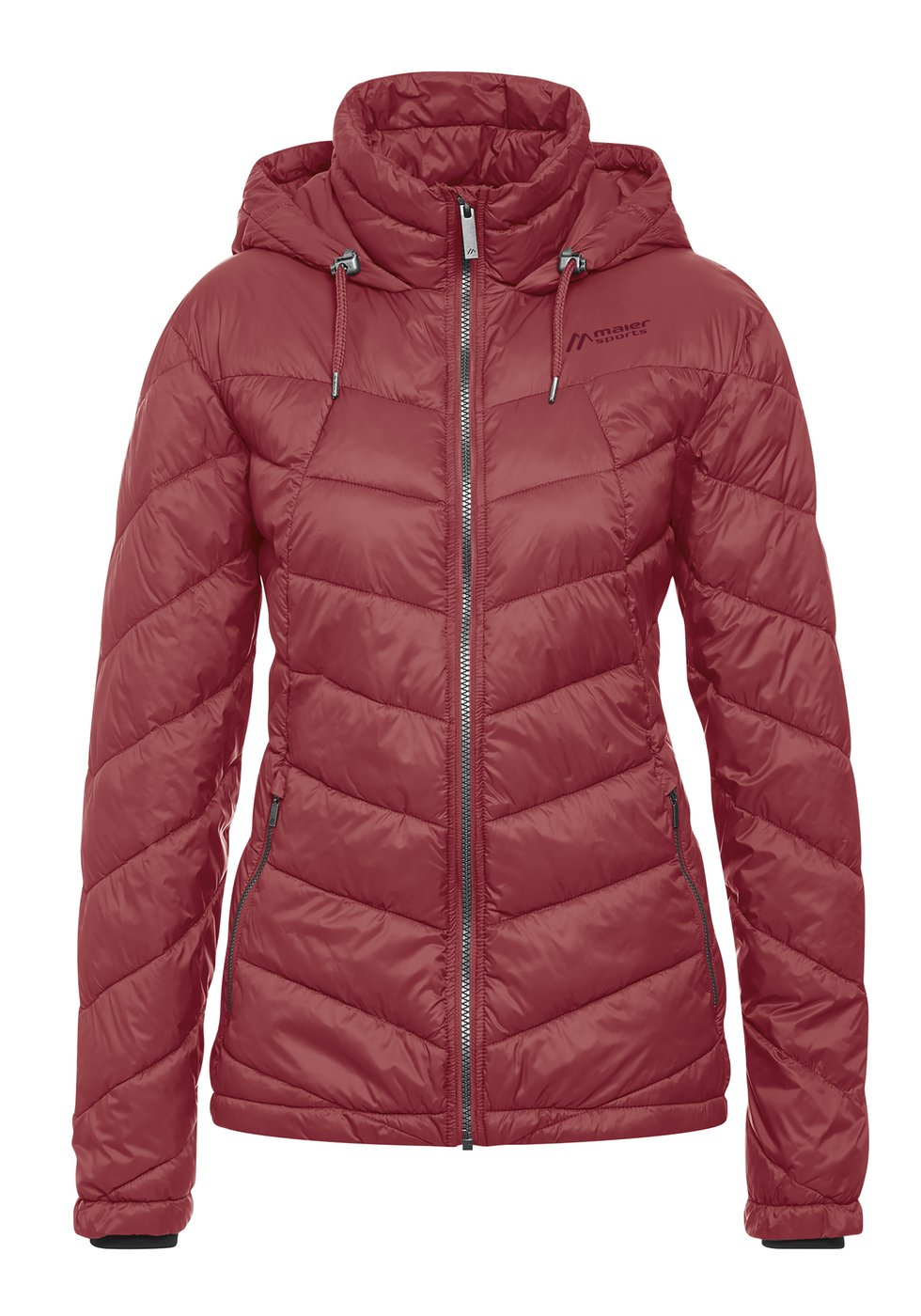 Maier Sports Damen Notos Primaloft Jacke
