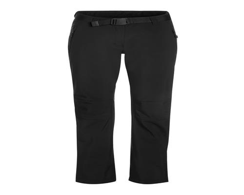 Maier Sports Damen Tech Pants Softshellhose vers. Farben