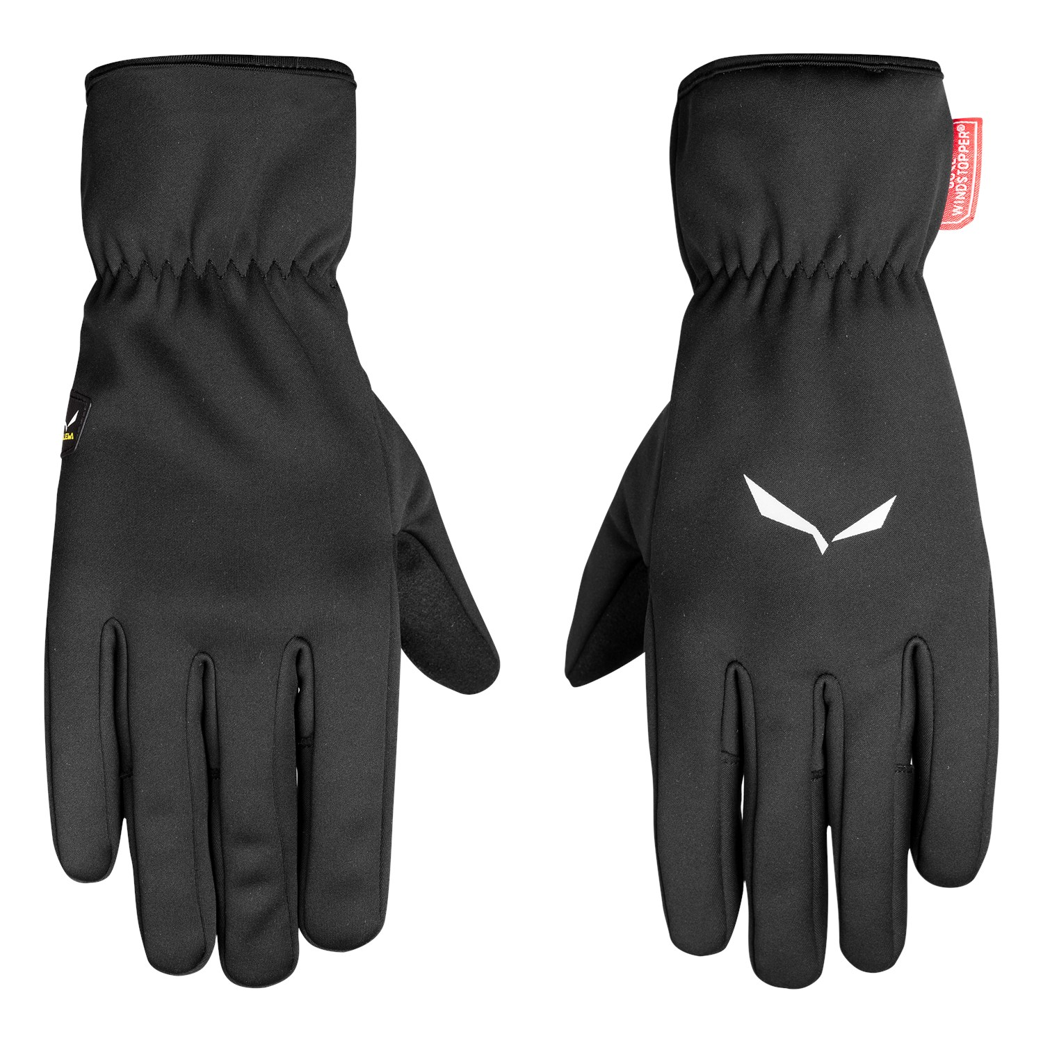 Salewa Finger Gloves Gore Windstopper Handschuhe