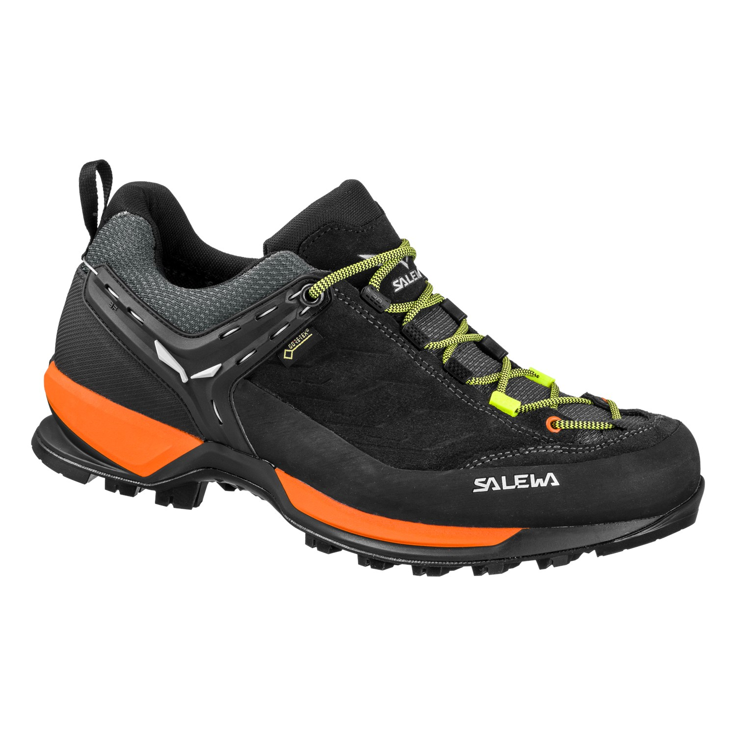 Salewa MTN Trainer Low GTX