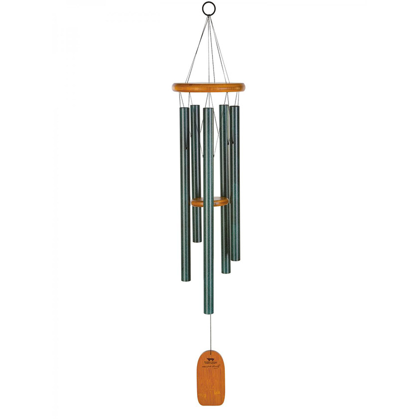 Windspiel Woodstock Chimes of Mozart mittel