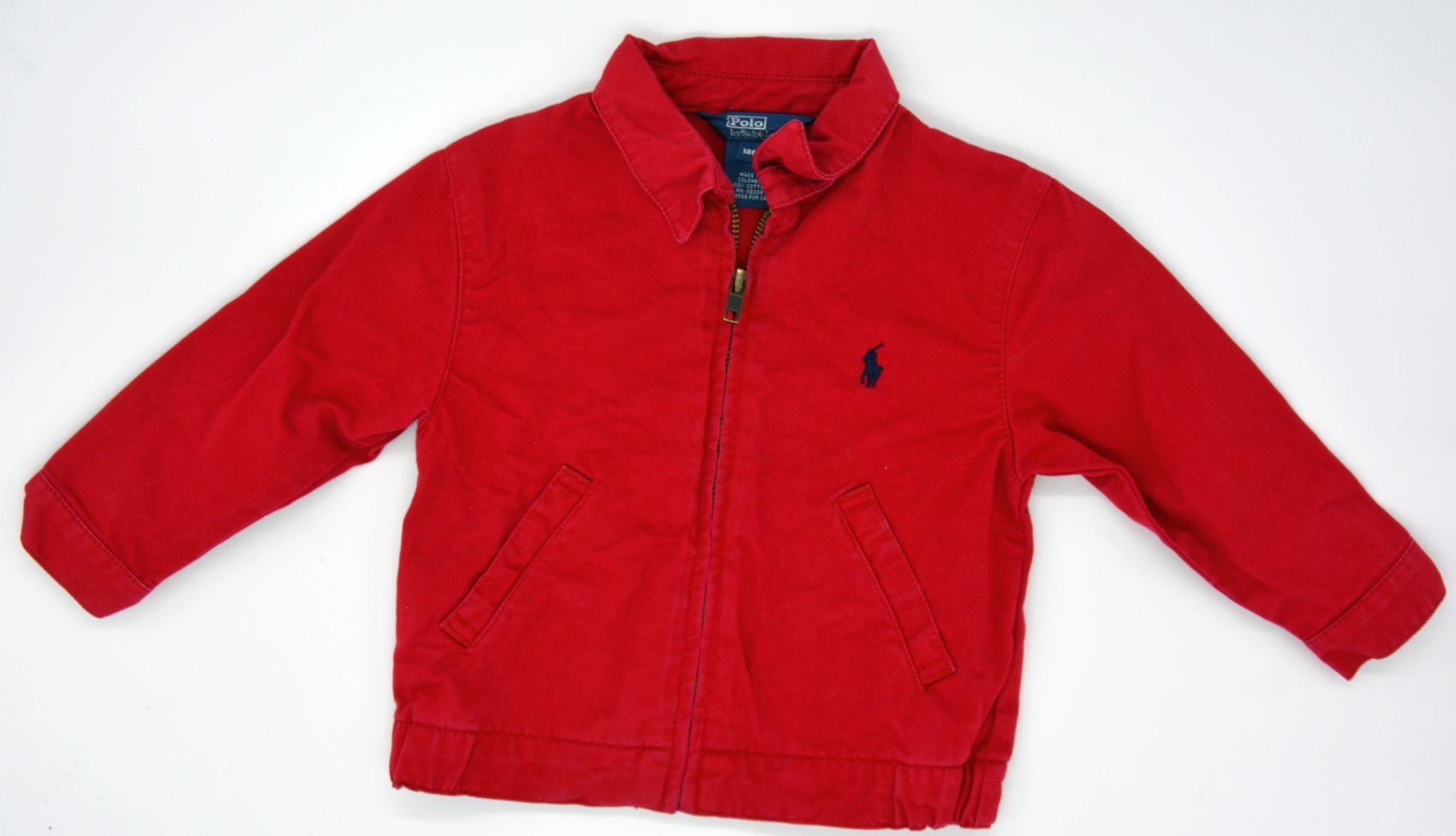 Edle Original Baby Übergangs Jacke von Ralph Lauren Größe 18M 80 86 | eBay