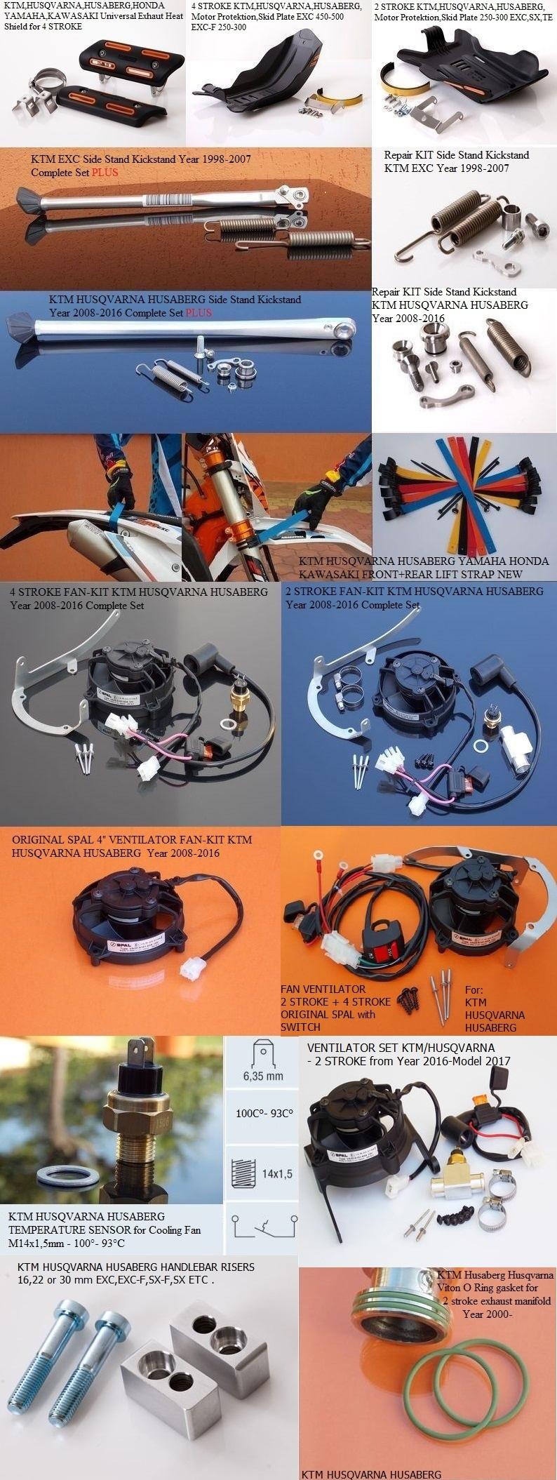 """SPAL 4/"""" Original Ventilator Motorsport Elektrolüfter Lüfter VA32-A101-62A NEU"""