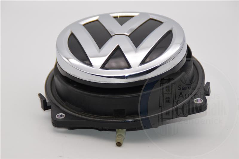 Original VW EOS Golf VI Passat B7 Öffner Mikroschalter VW Emblem Heckklappe 6R0827469D ULM
