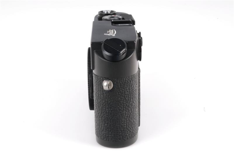 Leica-Leitz-M4-P-Gehause-Body-black-1551312 miniatuur 2