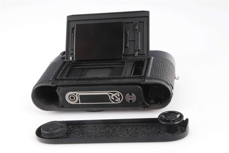 Leica-Leitz-M4-P-Gehause-Body-black-1551312 miniatuur 8