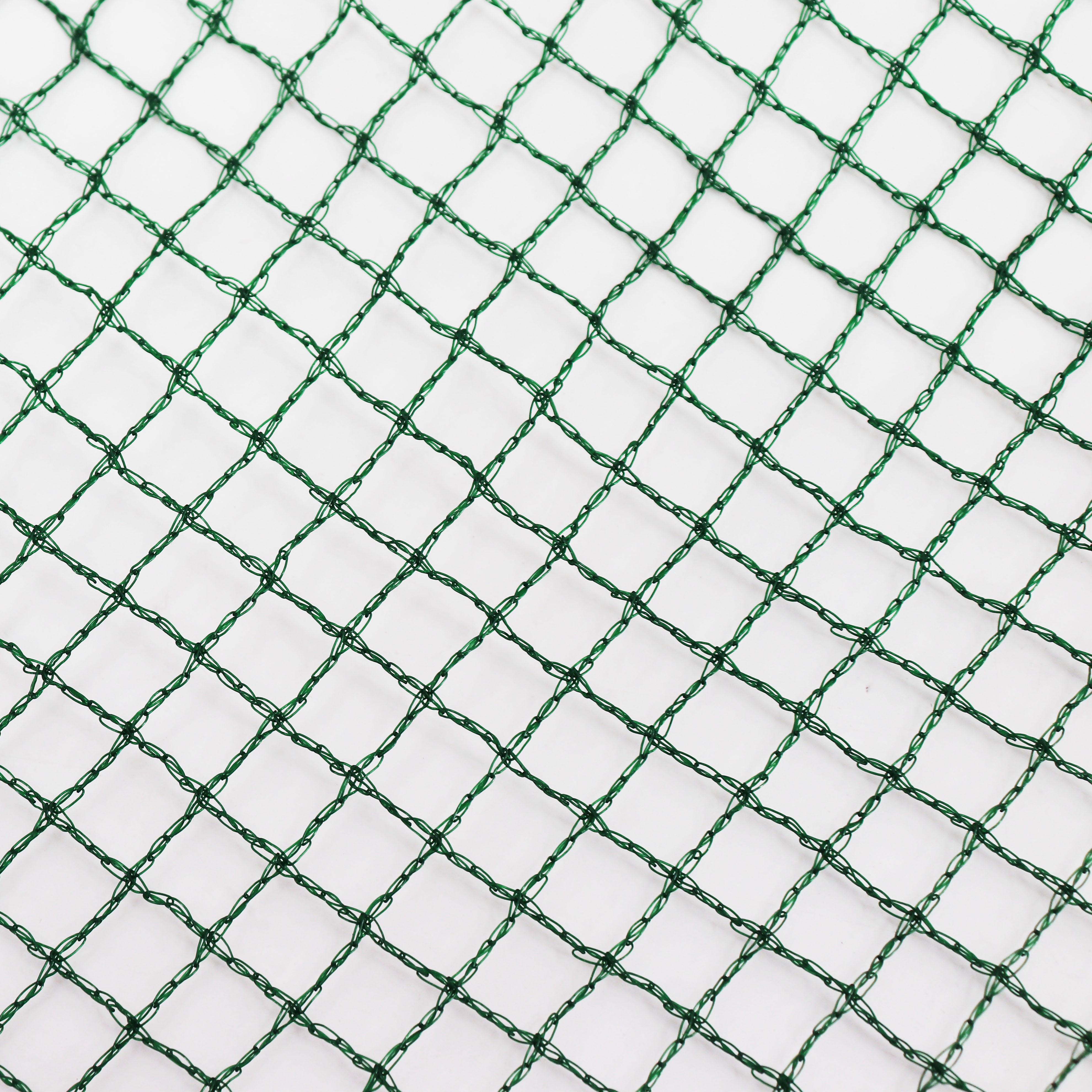 2m x 5m Vogelschutznetz Vogelnetz Teichschutznetz Laubschutznetz Baumschutznetz