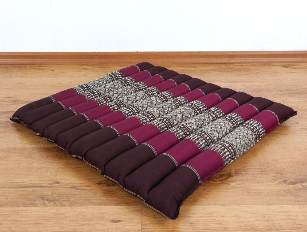 Große Sitzkissen sitzkissen große auswahl stuhlkissen meditationskissen yogakissen