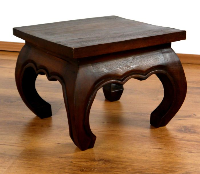 Small Asian Opium Tables Coffee Tables Plant Stand Colour