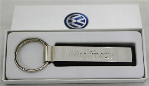 Volkswagen VW Porte-Cl/és Multivan Key Bague m/étallique Collection