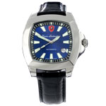 Lamborghini watch Hard Top, blue dial