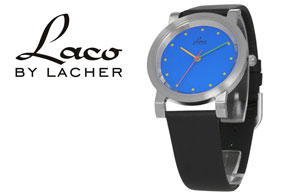 Laco by Lacher