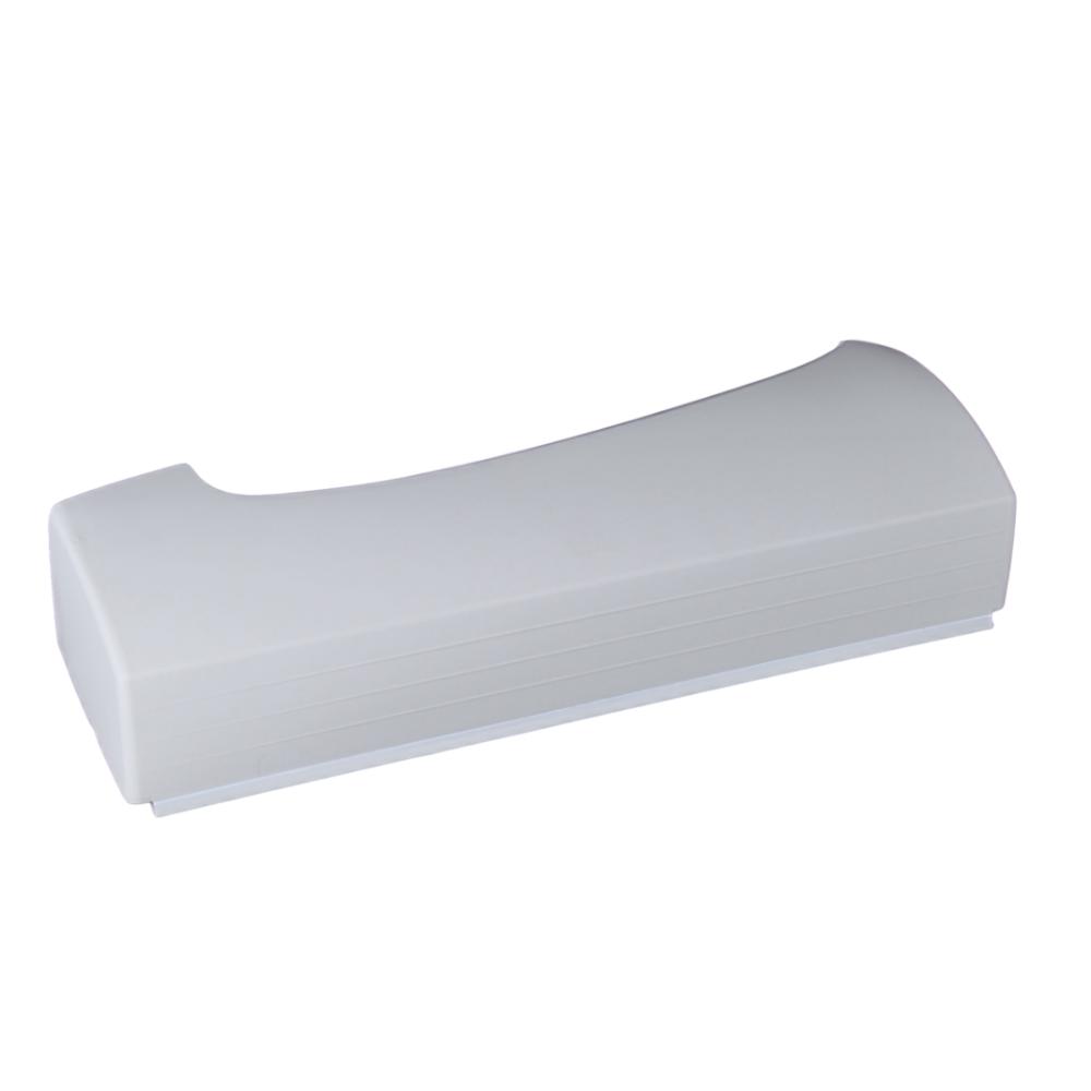 Fronthaube Haube und Bürsten Ersatzteil geeignet für Vorwerk EB 350 351 Neu