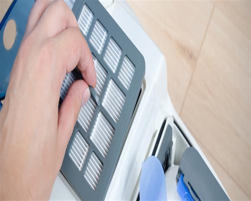Bosch Kühlschrank Filter Wechseln : Wie oft sie ihren staubsaugerfilter wechseln sollten