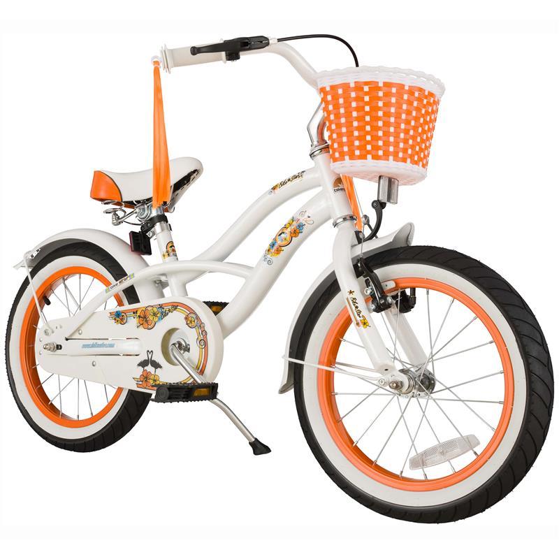 bikestar premium sicherheits kinderfahrrad 16 zoll ab 4. Black Bedroom Furniture Sets. Home Design Ideas