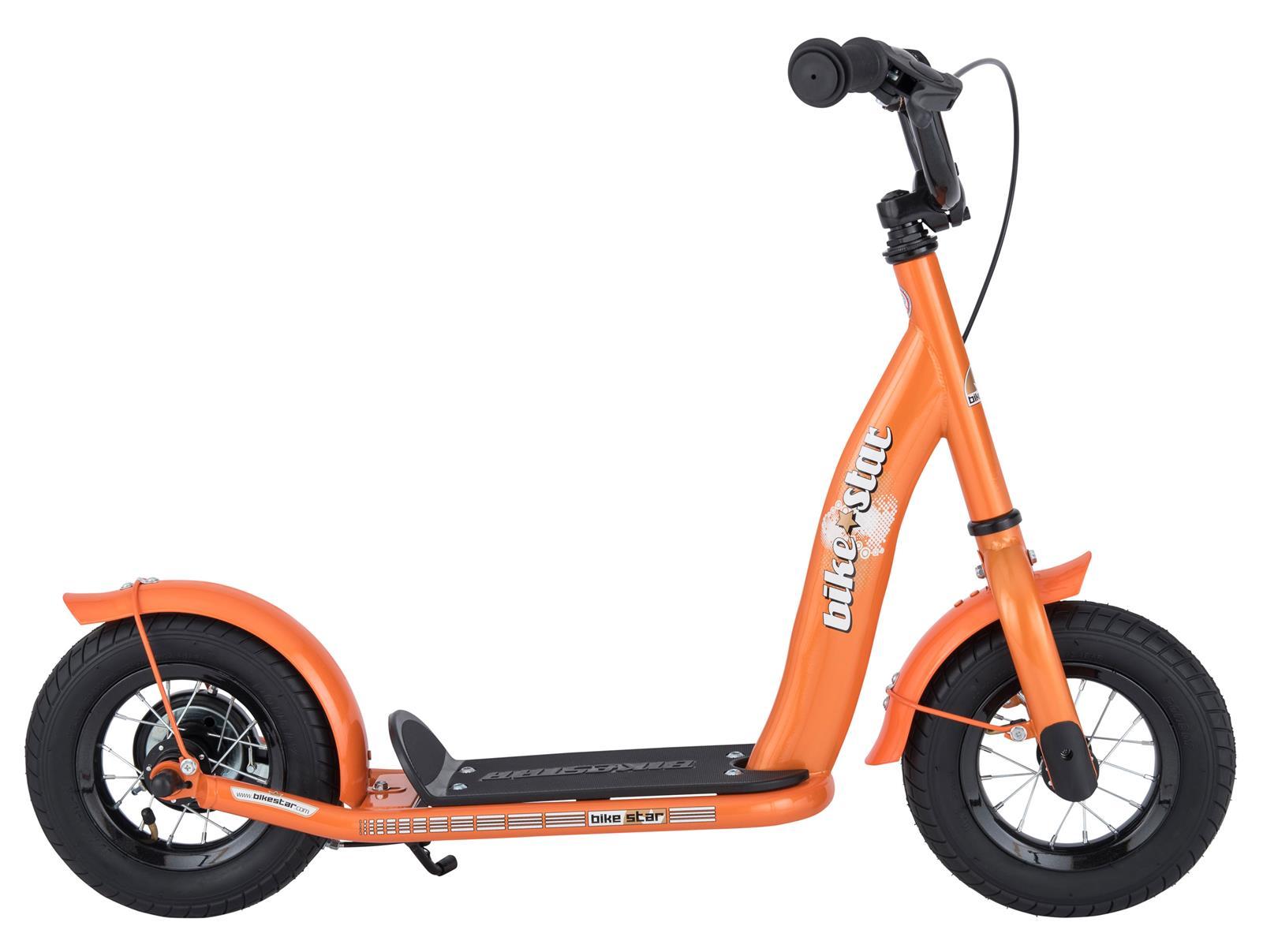 sc 10 kk 01 oran bikestar 10 zoll roller klassik orange. Black Bedroom Furniture Sets. Home Design Ideas