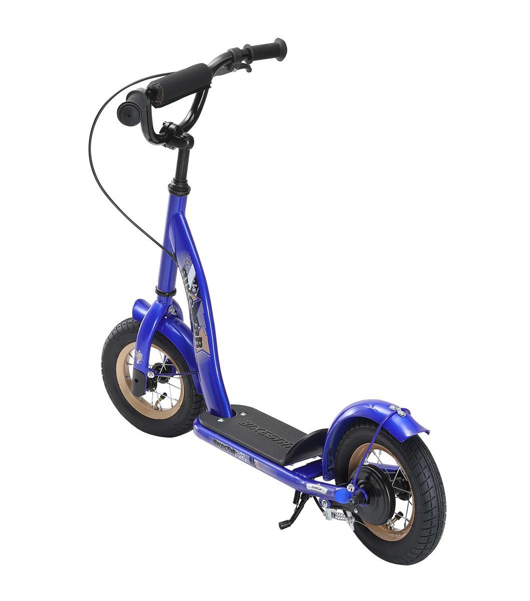 sc 10 kk 01 blue bikestar 10 zoll roller klassik blau. Black Bedroom Furniture Sets. Home Design Ideas