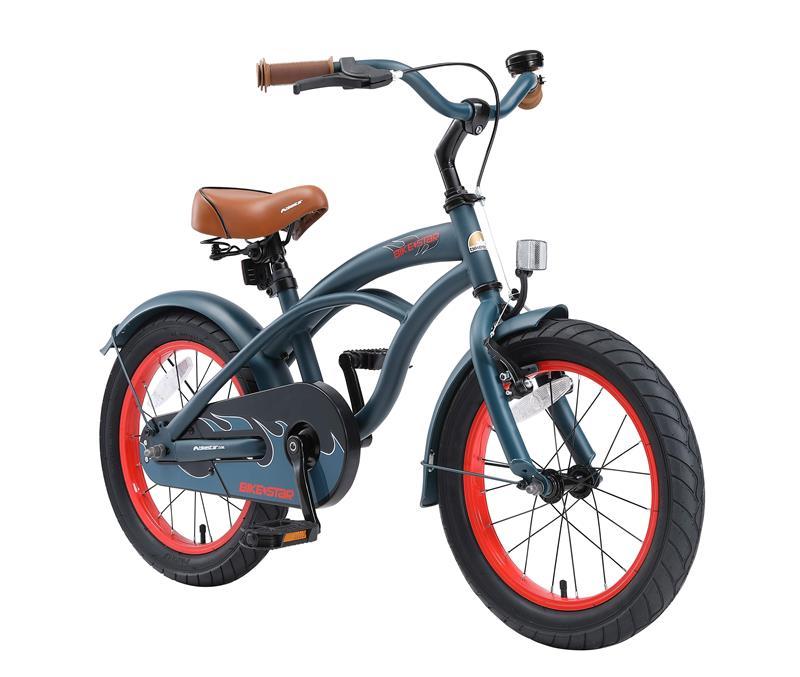 bi 12 cr 02 gree bikestar 12 zoll kindercruiser gr n. Black Bedroom Furniture Sets. Home Design Ideas