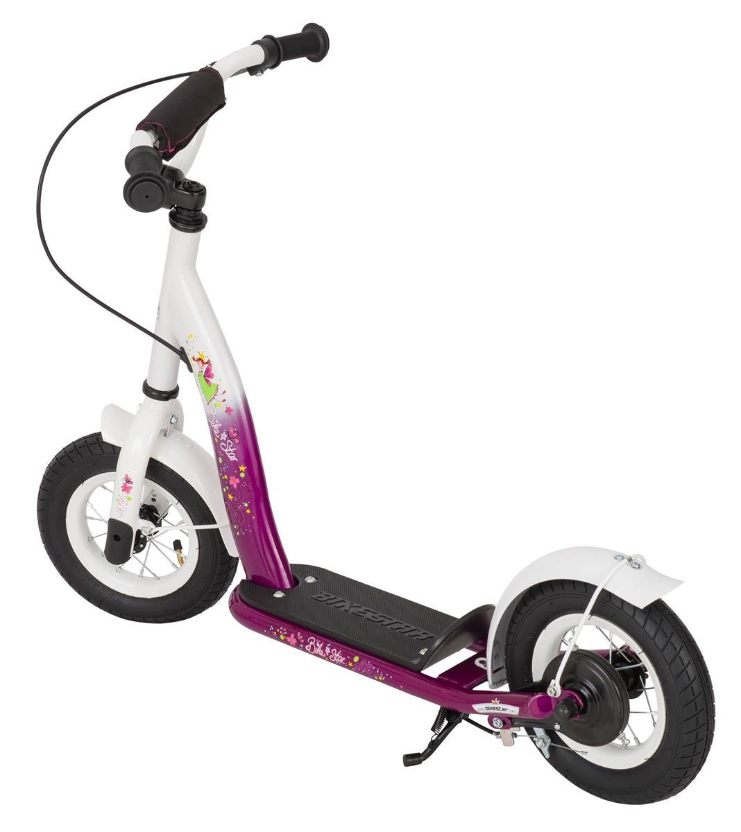 sc 10 kk 01 bywe bikestar 10 zoll roller klassik berry. Black Bedroom Furniture Sets. Home Design Ideas