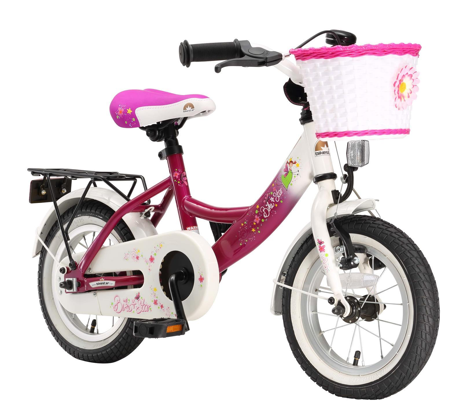 bi 12 kk 01 bywe bikestar 12 zoll kinderfahrrad berry fee design. Black Bedroom Furniture Sets. Home Design Ideas