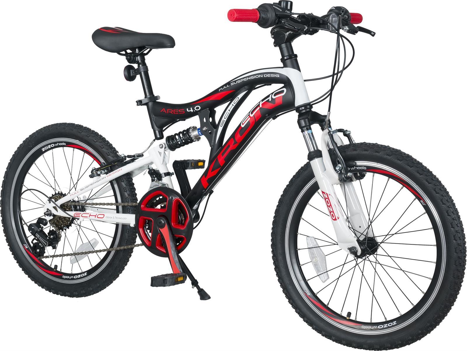 kinder mountainbike 20 zoll