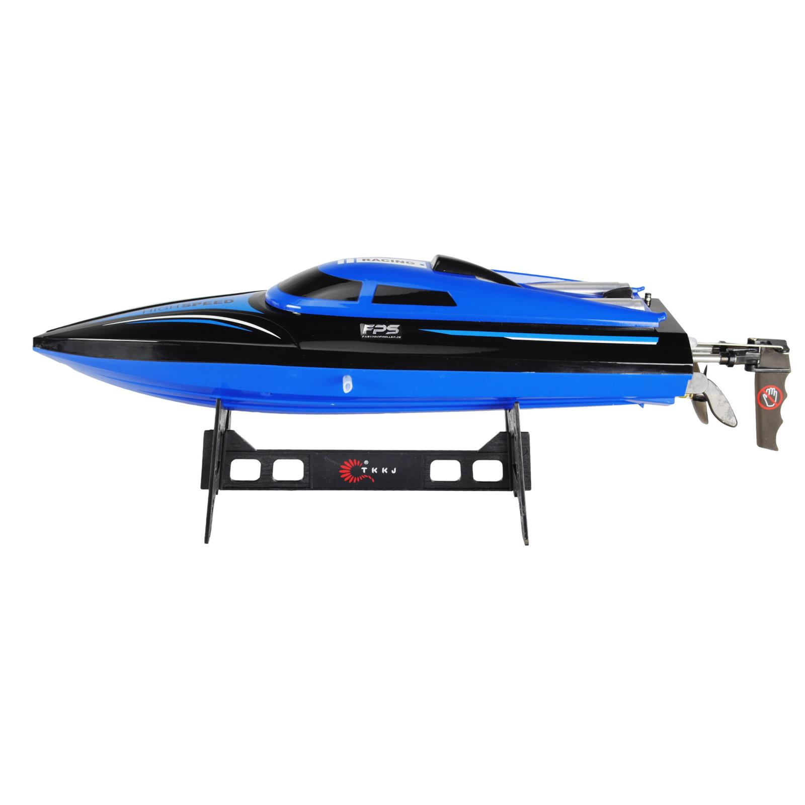 RC Speed Boot Schiff 1:36 Front