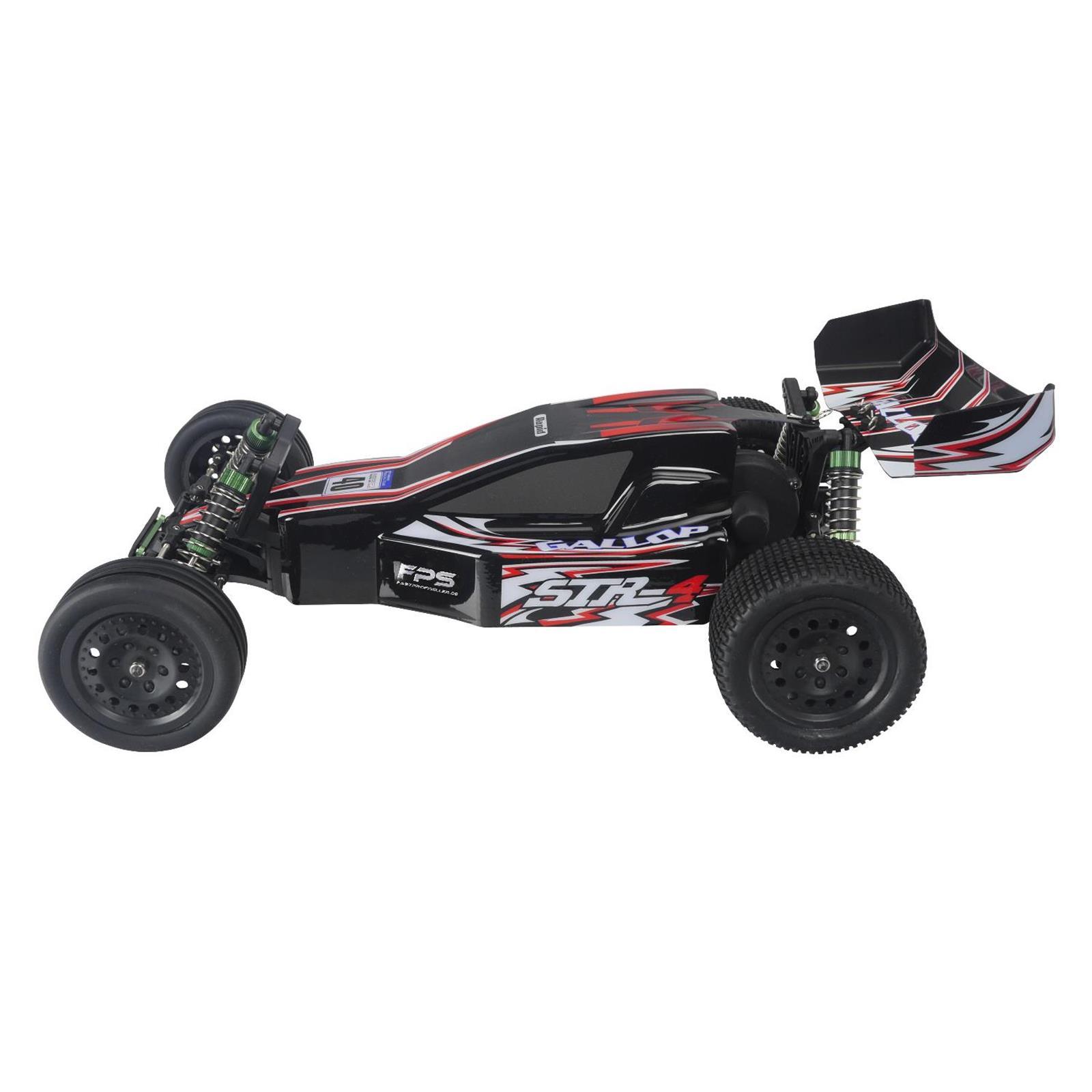 Rayline Funrace 03 FR03 RC Buggy mit Zubehör